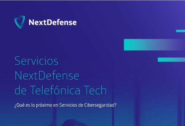 Informe Servicios NextDefense